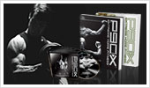 P90x results package