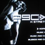 P90X X Stretch