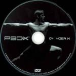 P90X Yoga X DVD
