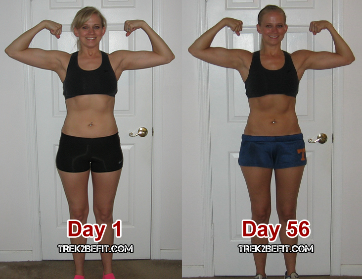 After 90 Days P90x: P90x Before And After Google Search