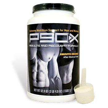 P90X Recovery Drink Alternative