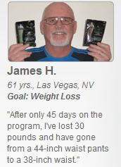 shakeology results