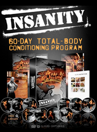 Does Insanity Workout Work