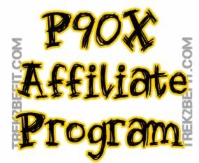 P90X Affiliate Program
