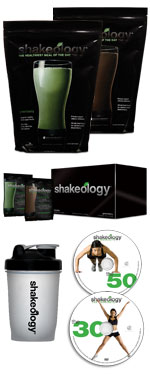 p90x shakeology alternative