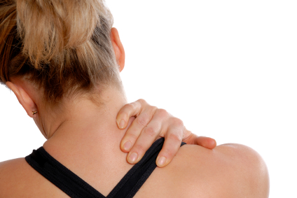 relieve muscle soreness