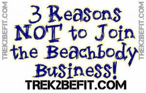 Beachbody Business