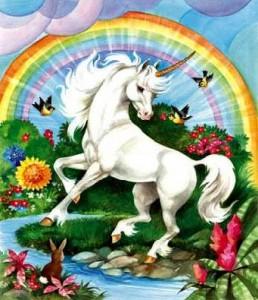 Beachbody Business Rainbow & Unicorn
