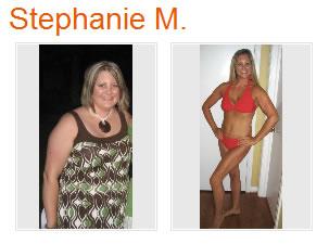 Beachbody Challenge Stephanie
