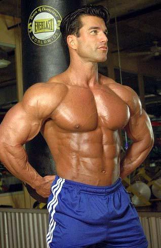 Body Beast Workout