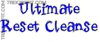Ultimate Reset Cleanse