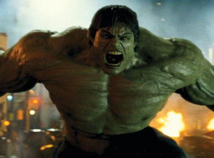 Operation X2 Hulk