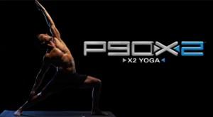 P90X2 Yoga