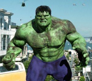 P90X2 Hulk