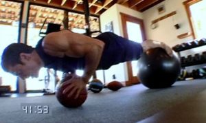 P90X2 Impossible Possible