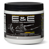 Energy and Endurance Pre-workout Formula Review